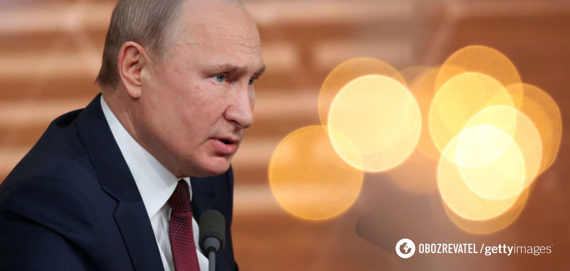 Парад без Зеленського, або Навіщо він Путіну?
