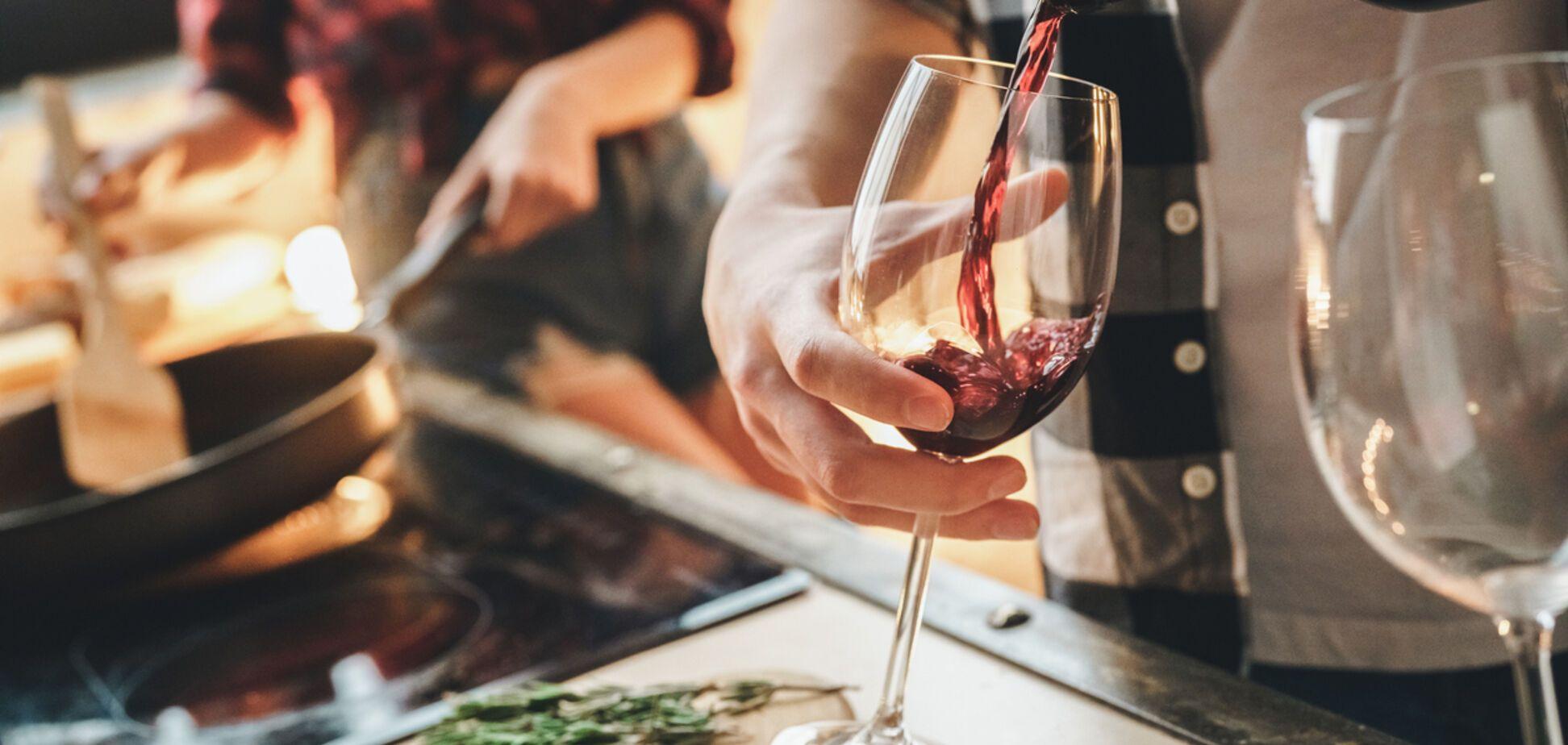 Учені знайшли нову користь алкоголю: для жінок і чоловіків умови різні