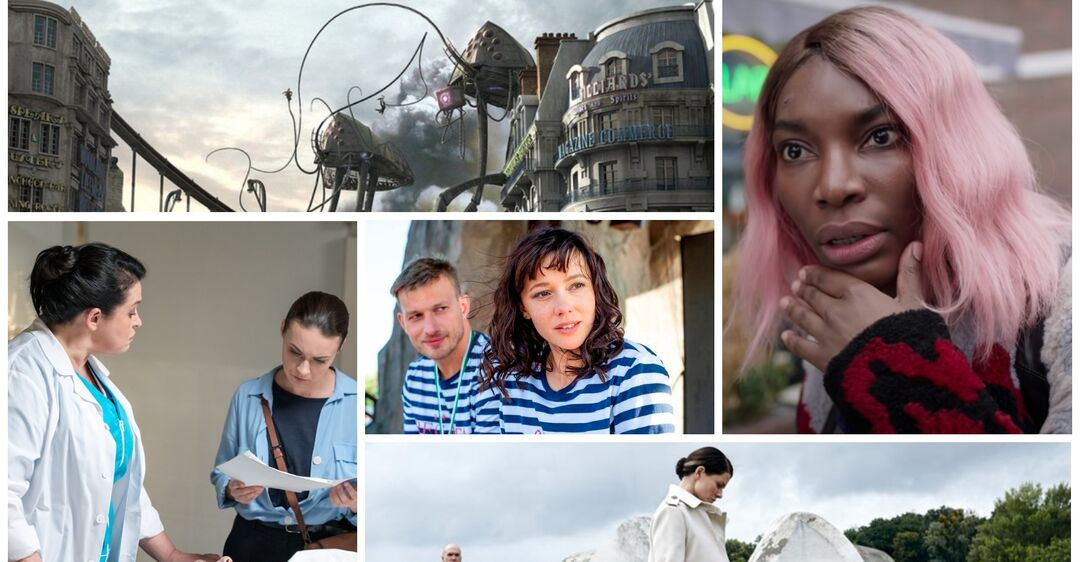 Топ-5 сериалов, которые ищут в сети: о чем они. Трейлеры