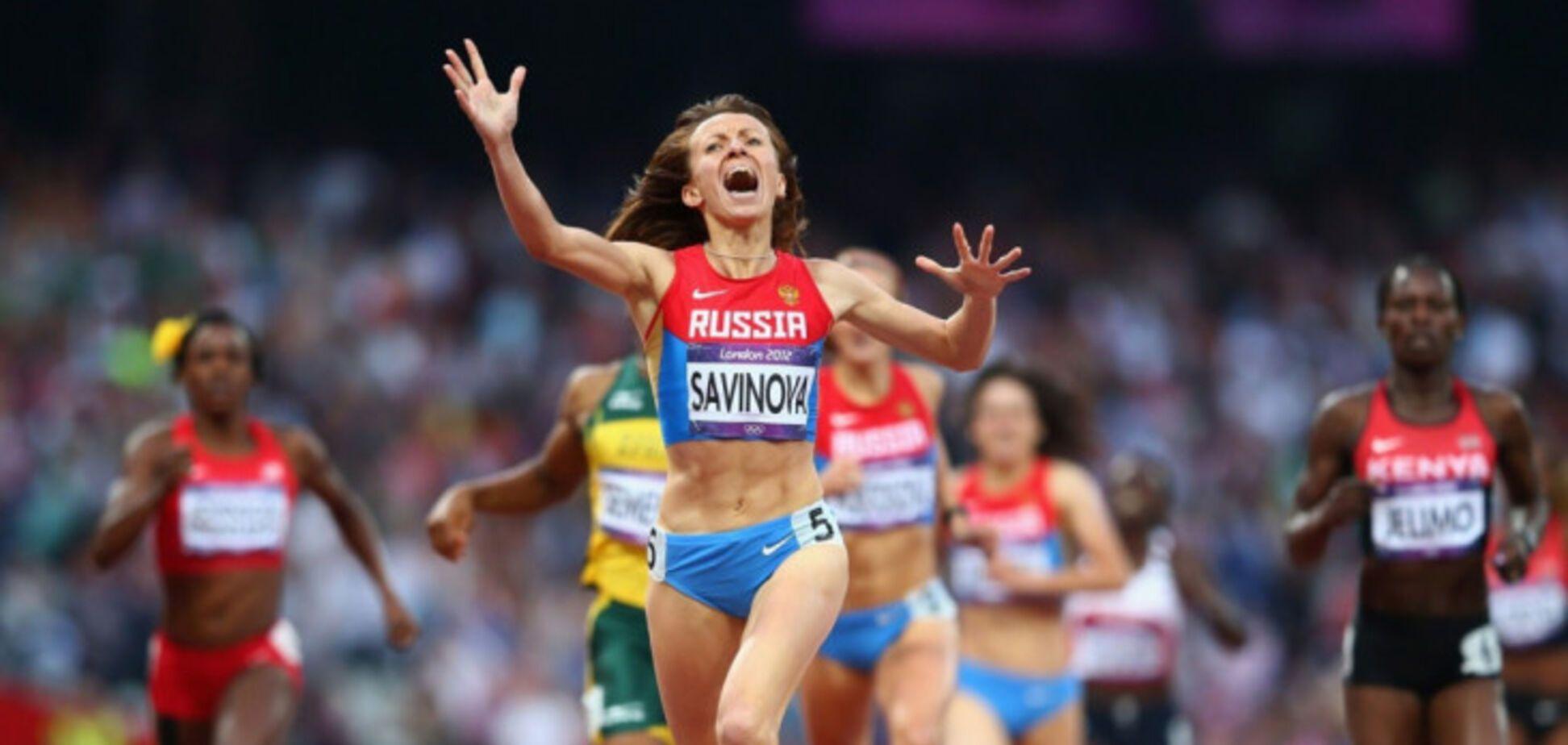 Российских легкоатлетов могут лишить нейтрального статуса