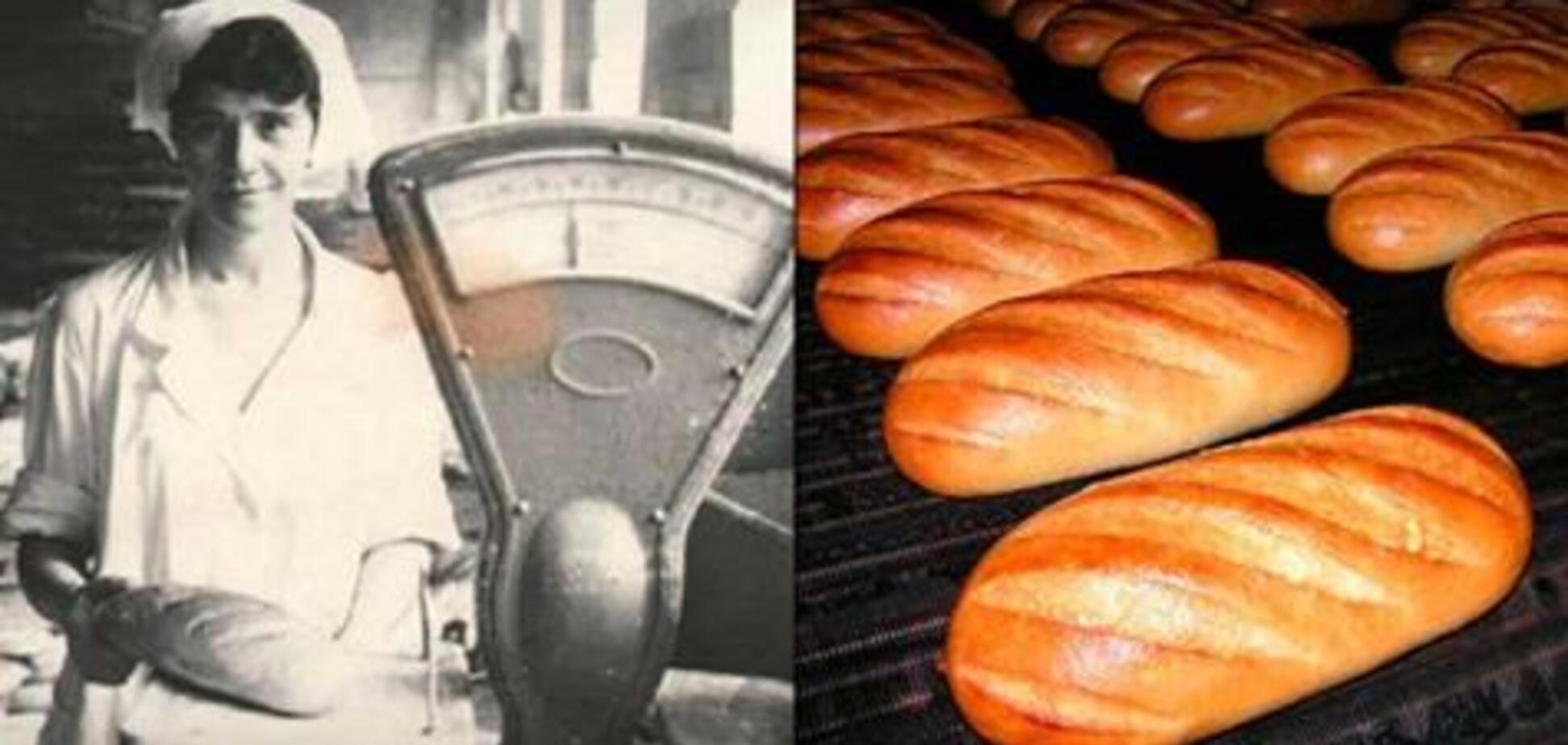 В СРСР нарізний батон був смачнішим: чим відрізнявся від сучасного хліба