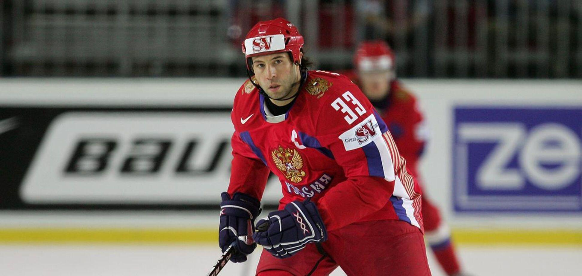 Максим Сушинський