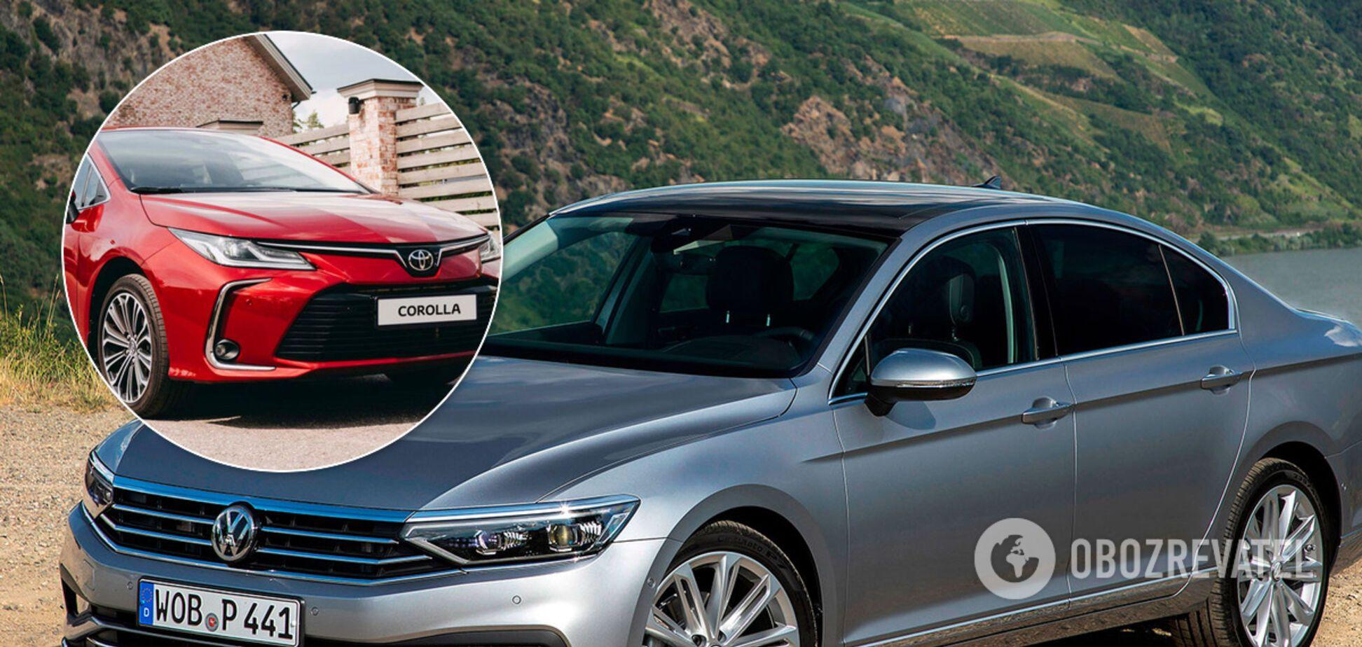 12 автомобілів, які живуть довше за інших