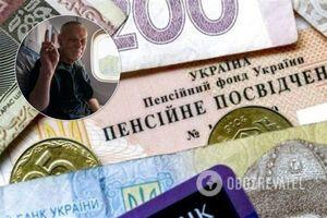 В'язень Кремля не може отримати пенсію в Україні: відправляють в ОРДЛО