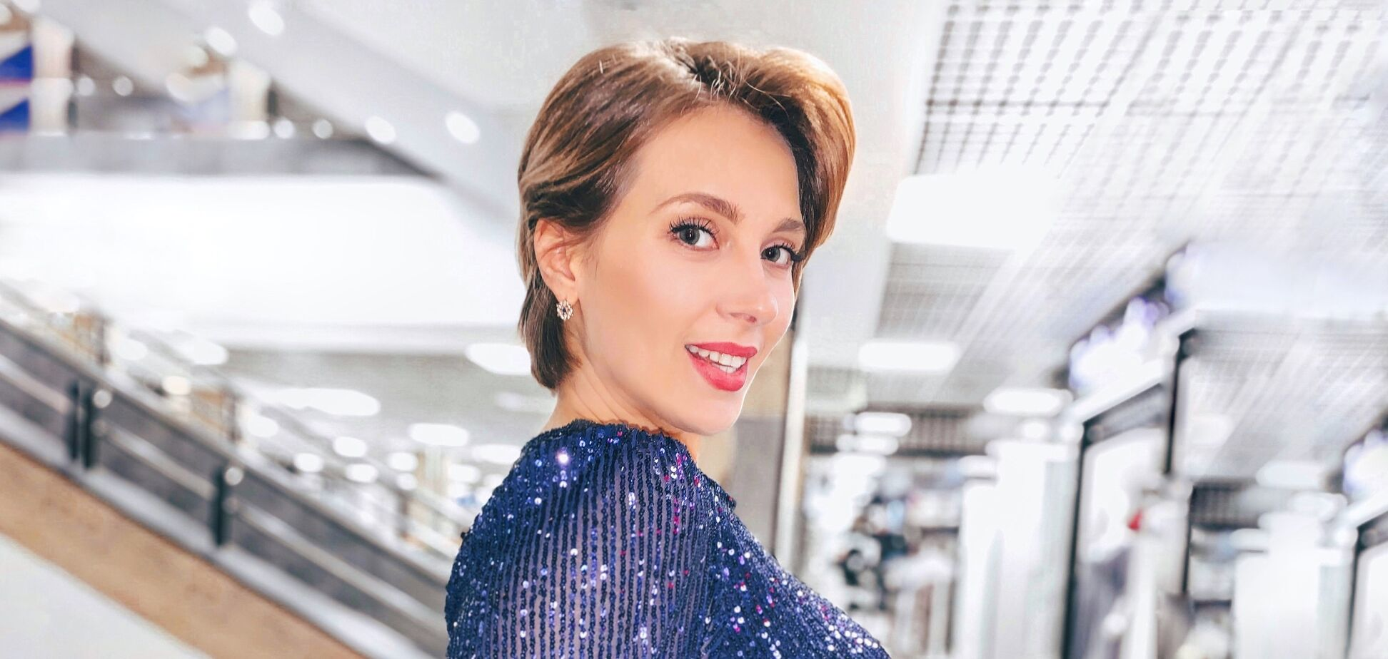 Катерина Терещенко
