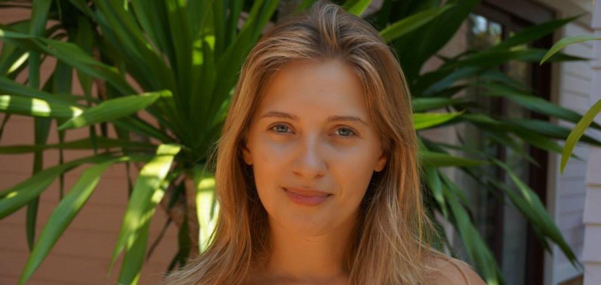 Катерина Терещенко – Таїланд 2018 рік
