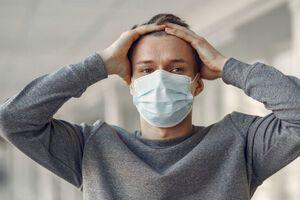 Названо нову причину високої смертності від коронавірусу серед чоловіків