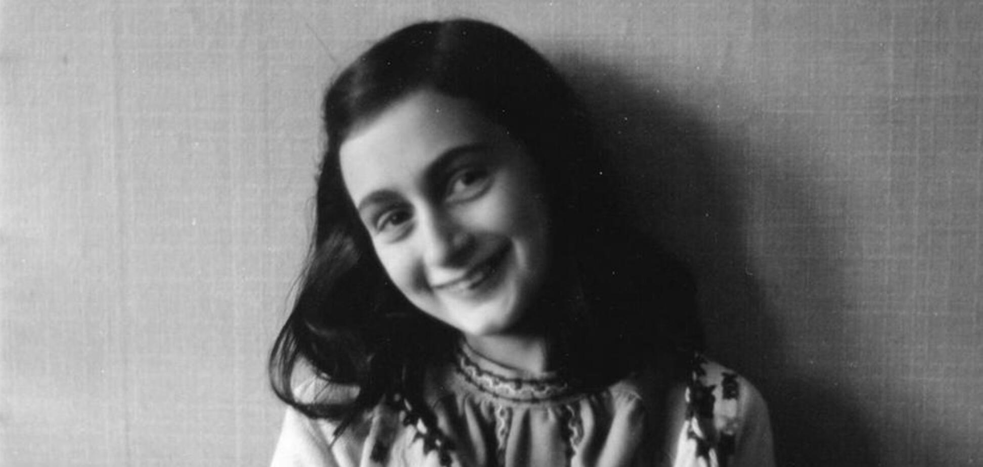 Щоденник Анни Франк: як загибла в концтаборі 13-річна єврейська дівчинка підкорила світ