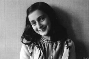 Дневник Анны Франк: как погибшая в концлагере 13-летняя еврейская девочка покорила мир