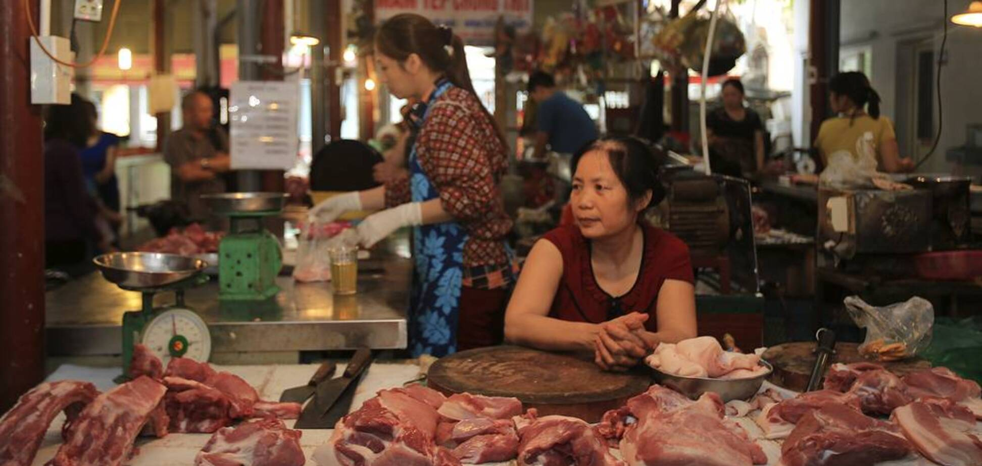 У В'єтнамі ще в 2013 році знайшли шість видів коронавірусу: вчені розповіли про ринки-осередки