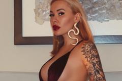 Ірина Морозюк виклала спекотне фото в бікіні та вразила Instagram