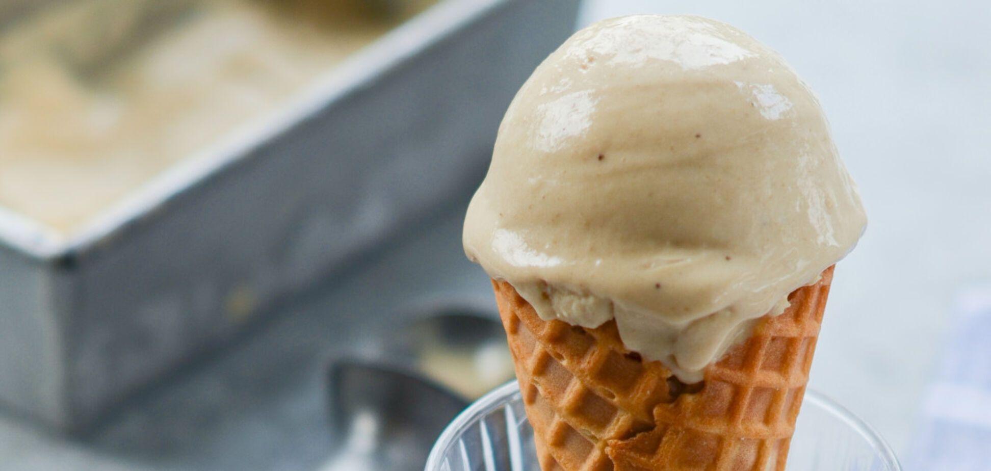 Как приготовить вкусное банановое мороженое: легкий и простой рецепт