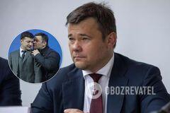 Богдан публично ответил на претензию Зеленского о расколе в команде