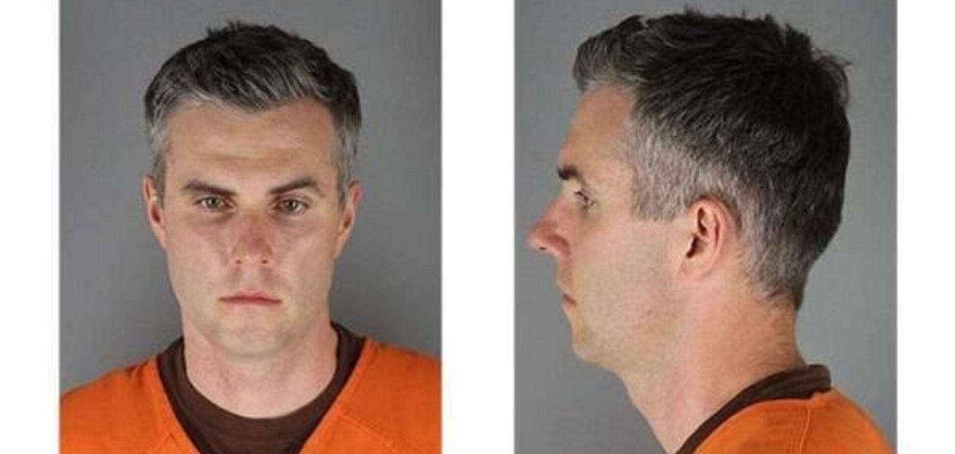 Подозреваемого в убийстве Джорджа Флойда отпустили под залог
