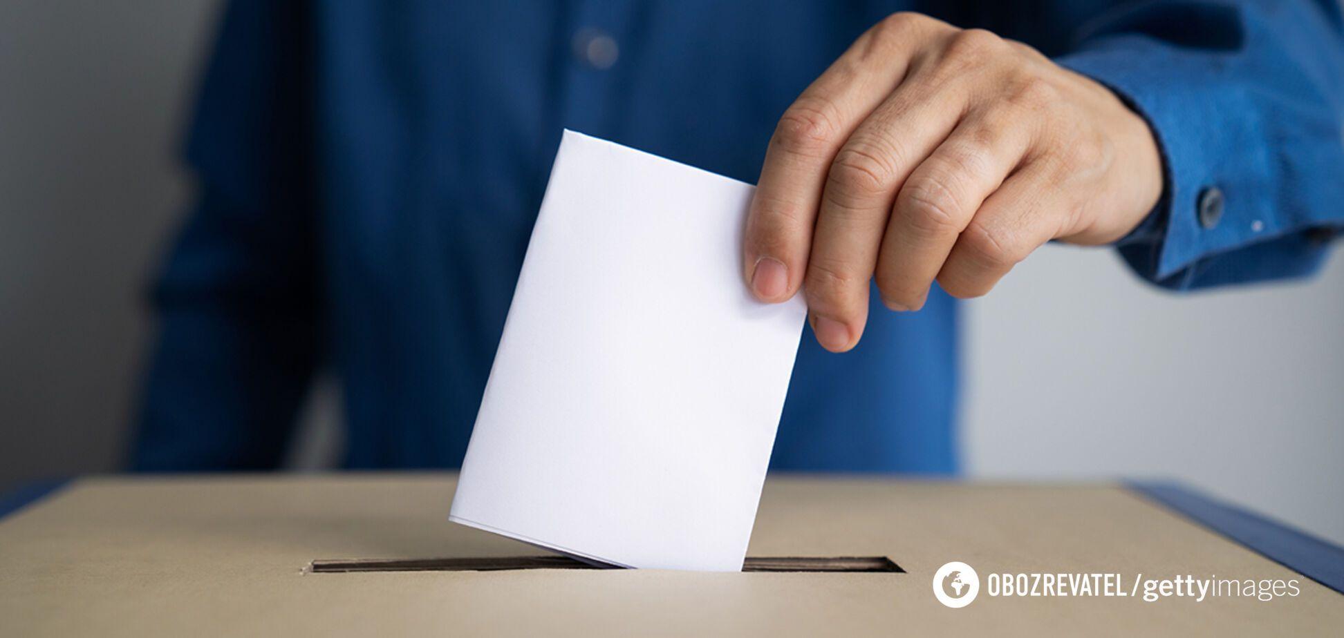 У 'Слузі народу' назвали перші питання, які можуть винести на референдум