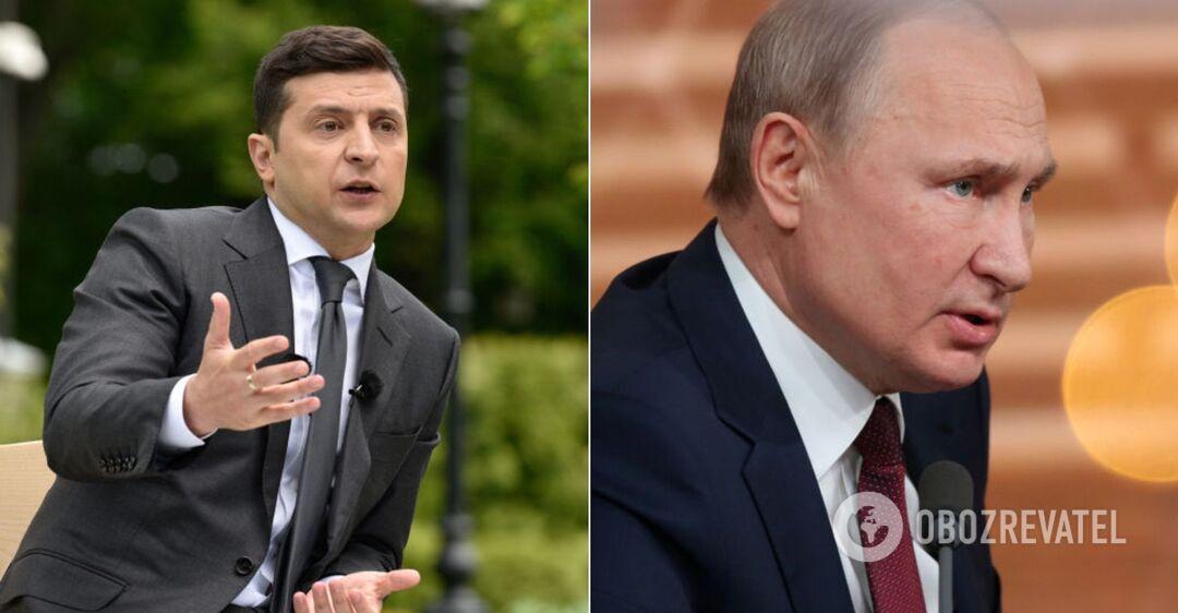 Российский стыд и поражение