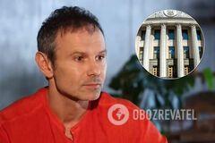Вакарчук сложил мандат нардепа: заявление