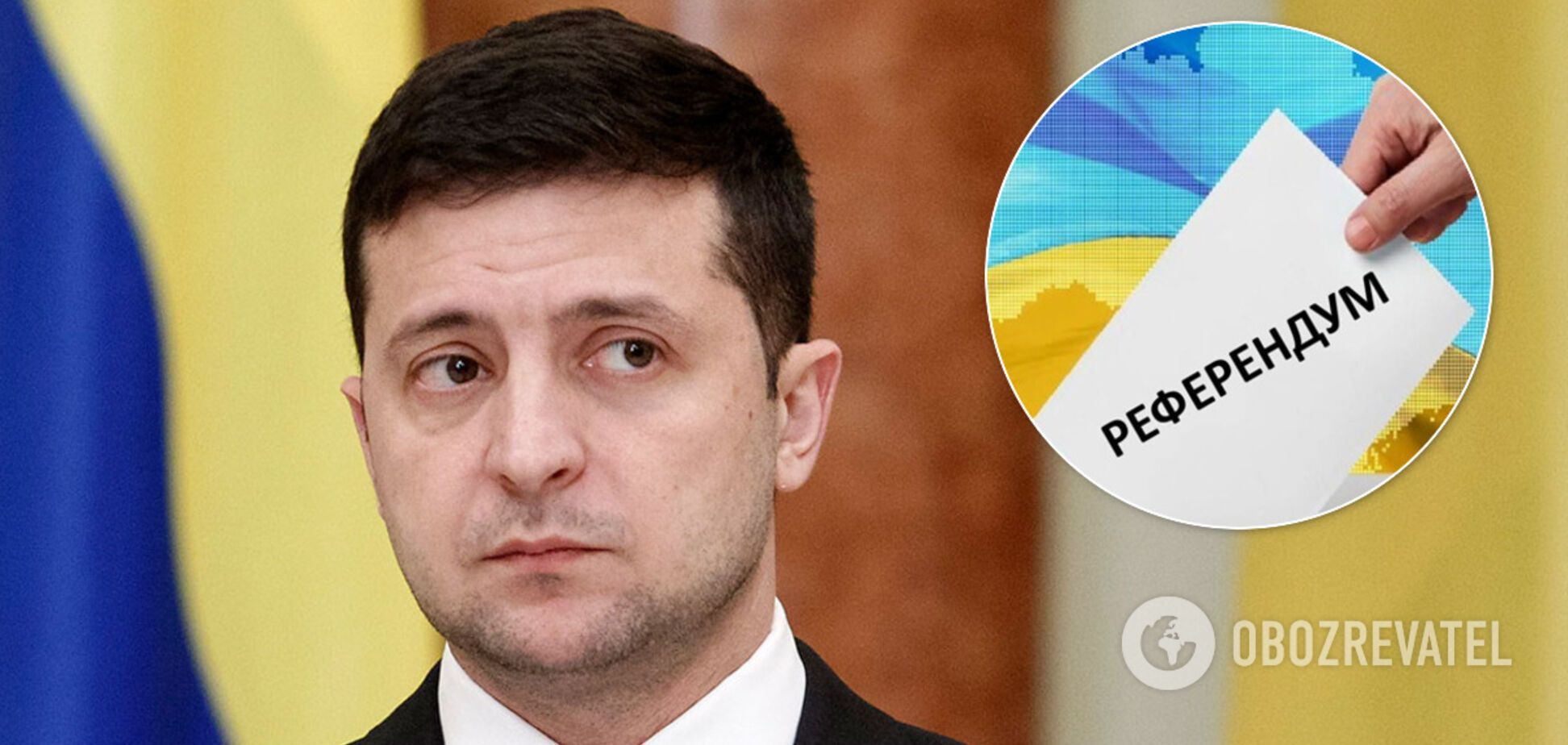 Паниотто раскрыл опасность закона о референдуме в Украине
