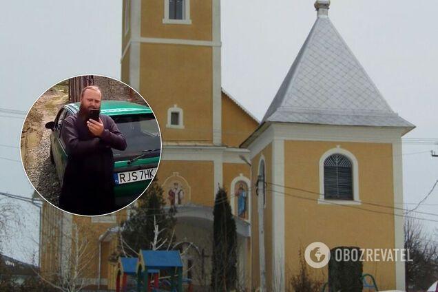 Раскол и 'русский мир': на Закарпатье назрел церковный конфликт