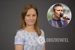 Вместо Вакарчука в Раду зайдет жена экс-министра Зеленского
