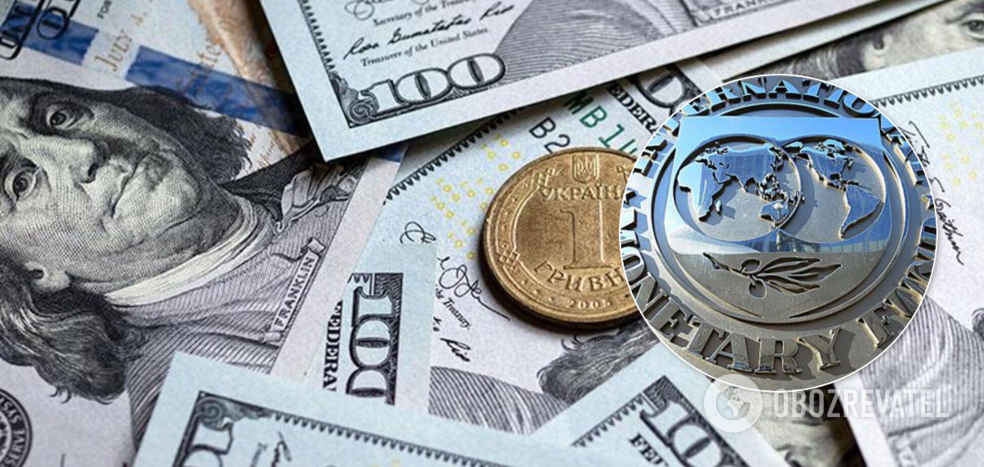 Кому потрібен кредит МВФ: економіст пояснив, які країни отримують гроші