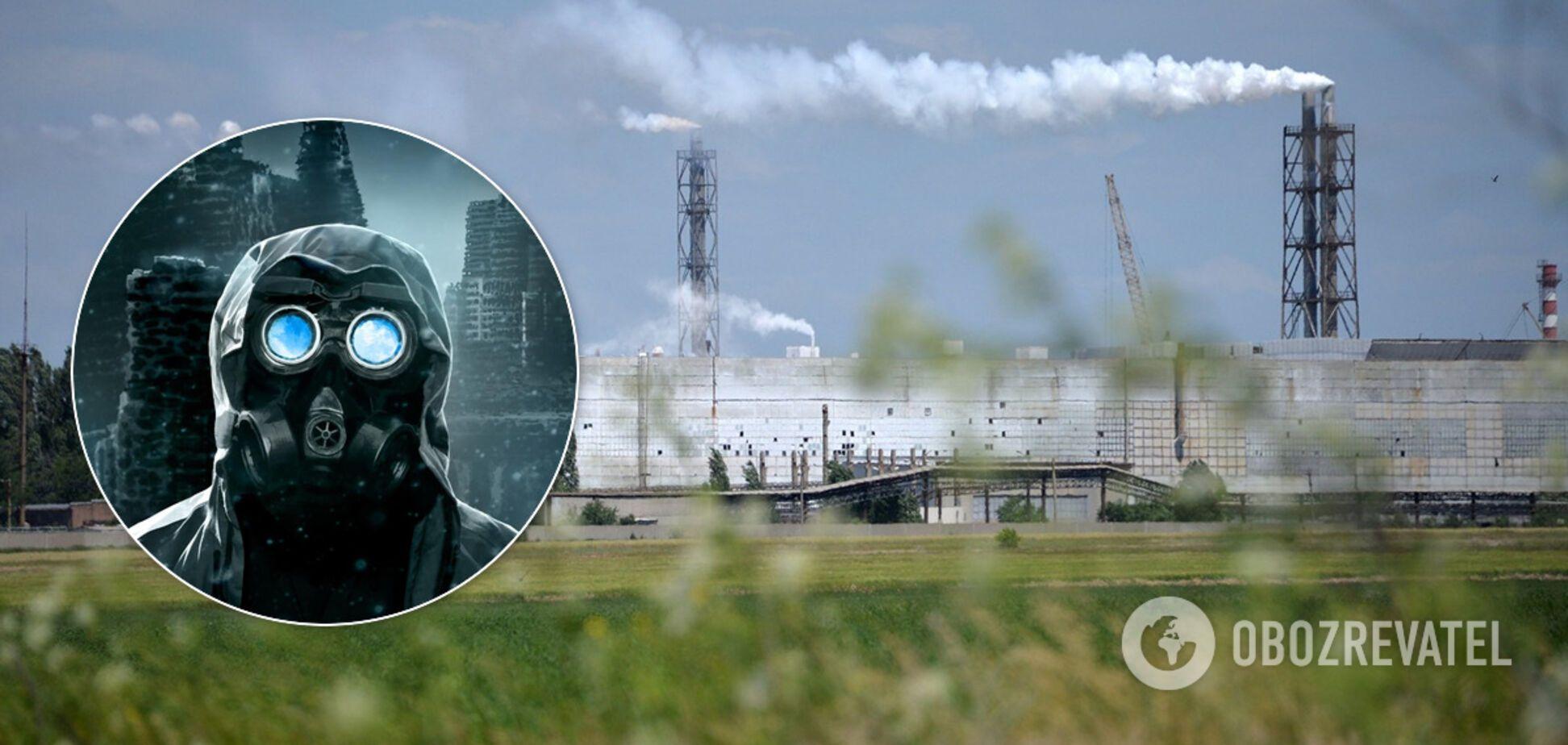 Экокатастрофа в Армянске может повториться: Куницын предупредил об опасности в Крыму