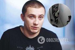 К активисту Стерненко пришла полиция для принудительного привода в СБУ