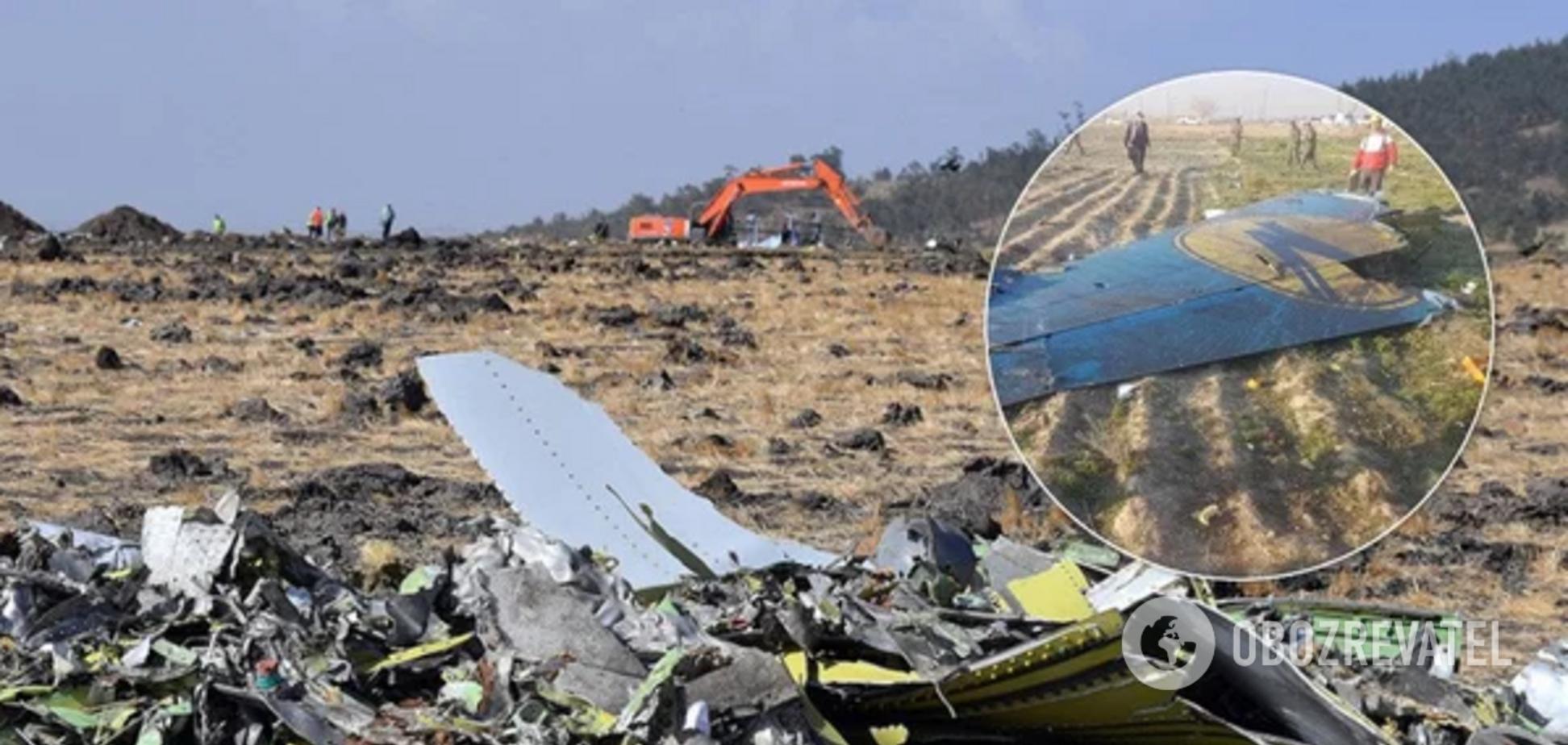 Іран знову змінив позицію щодо 'чорних скриньок' збитого літака МАУ