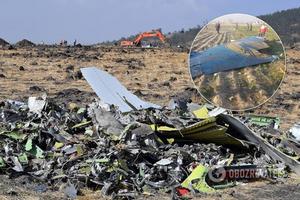Иран снова изменил позицию по 'черным ящикам' сбитого самолета МАУ