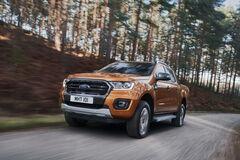 Ford и VW подписали долгосрочное соглашение о сотрудничестве