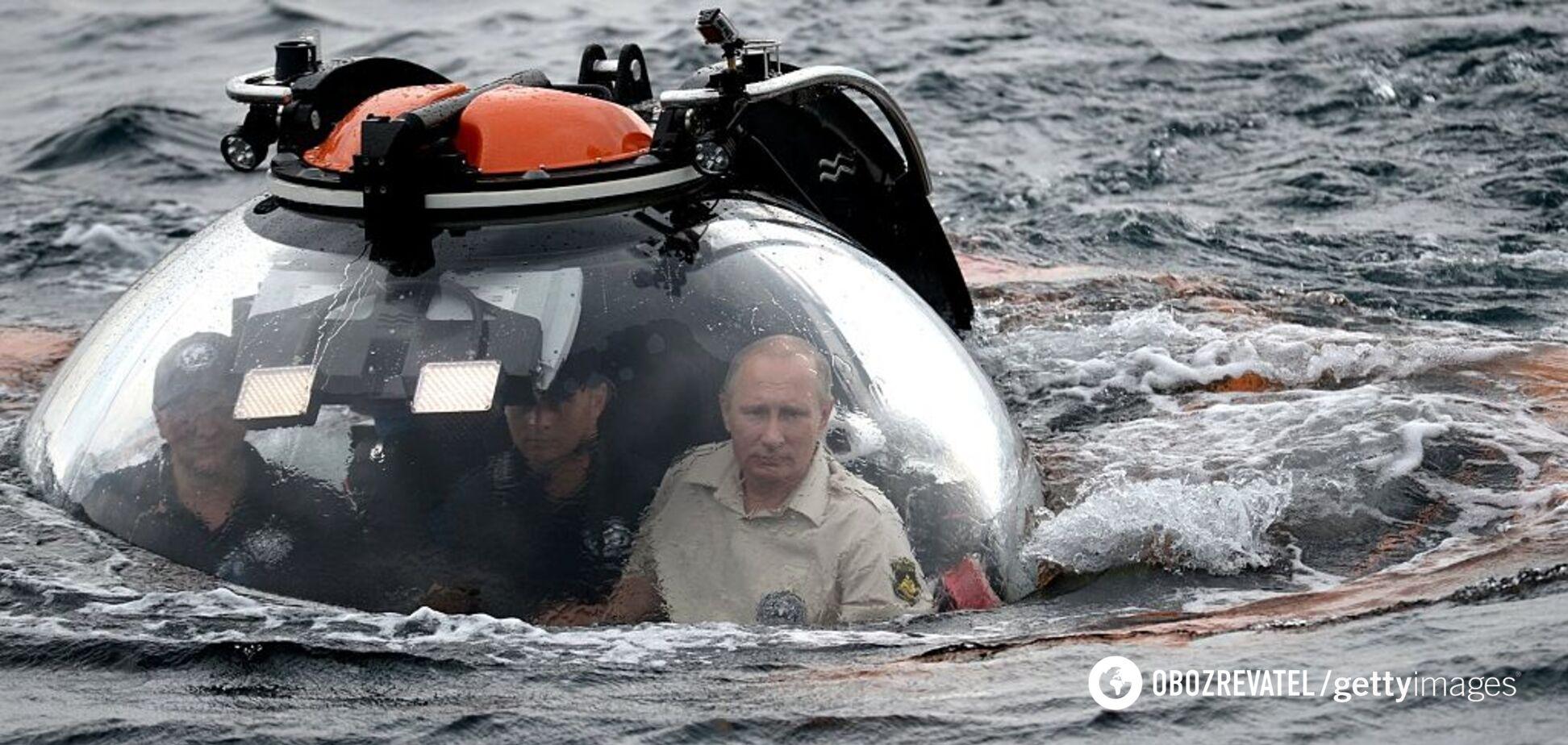 Кремль может пойти на эскалацию из-за воды для Крыма – Куницын