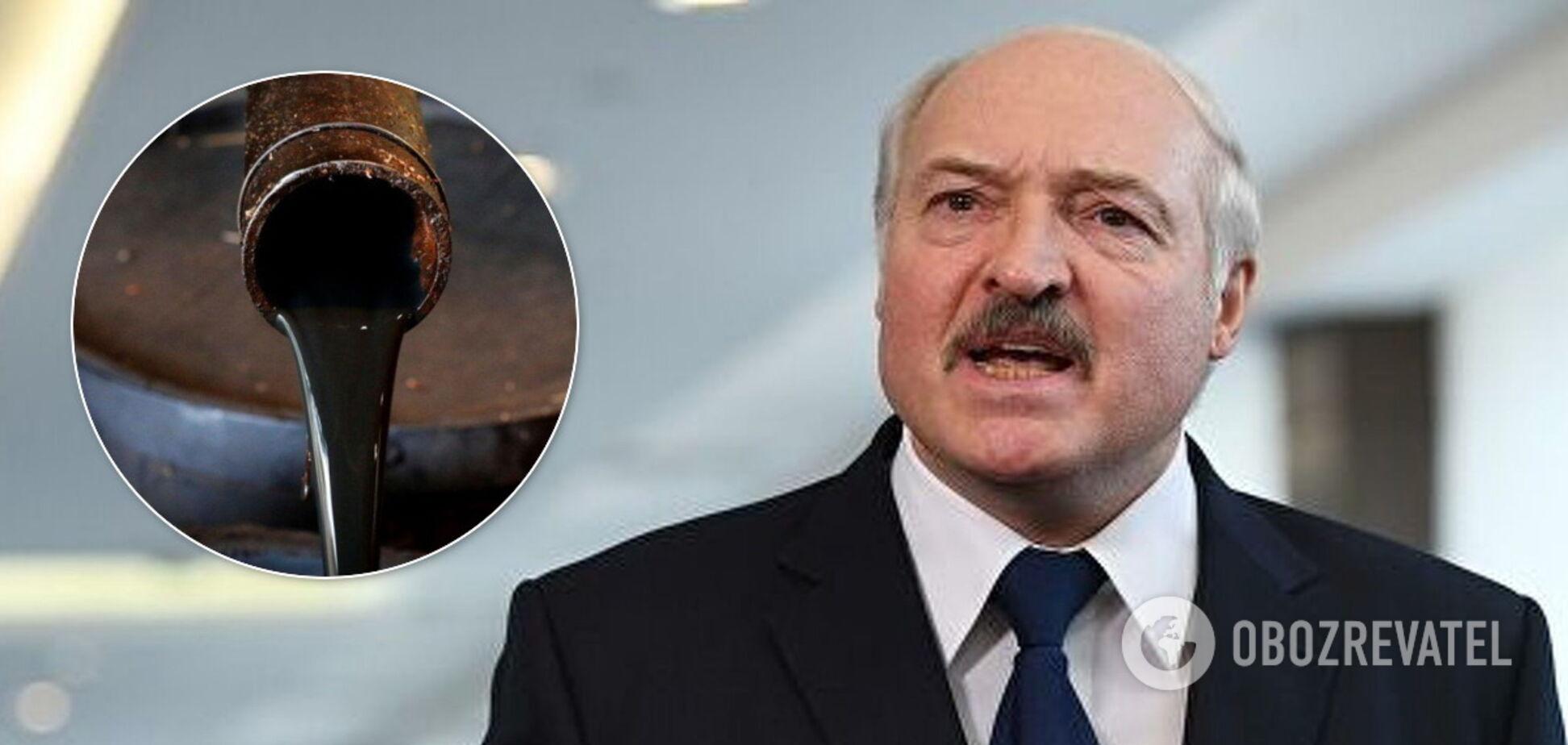 Лукашенко призвал не выпрашивать у России газ и нефть