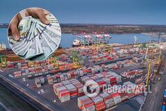 ФРУ просить уряд знизити портові збори для мінімізації негативного впливу пандемії на економіку