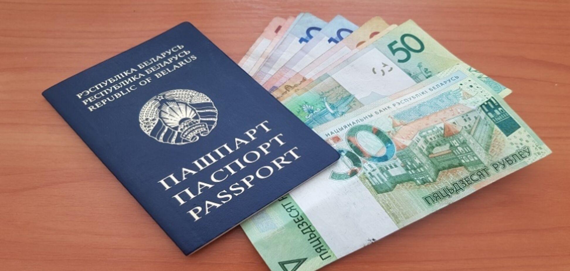 Украинец несколько лет получал в Беларуси пенсию умершего тестя