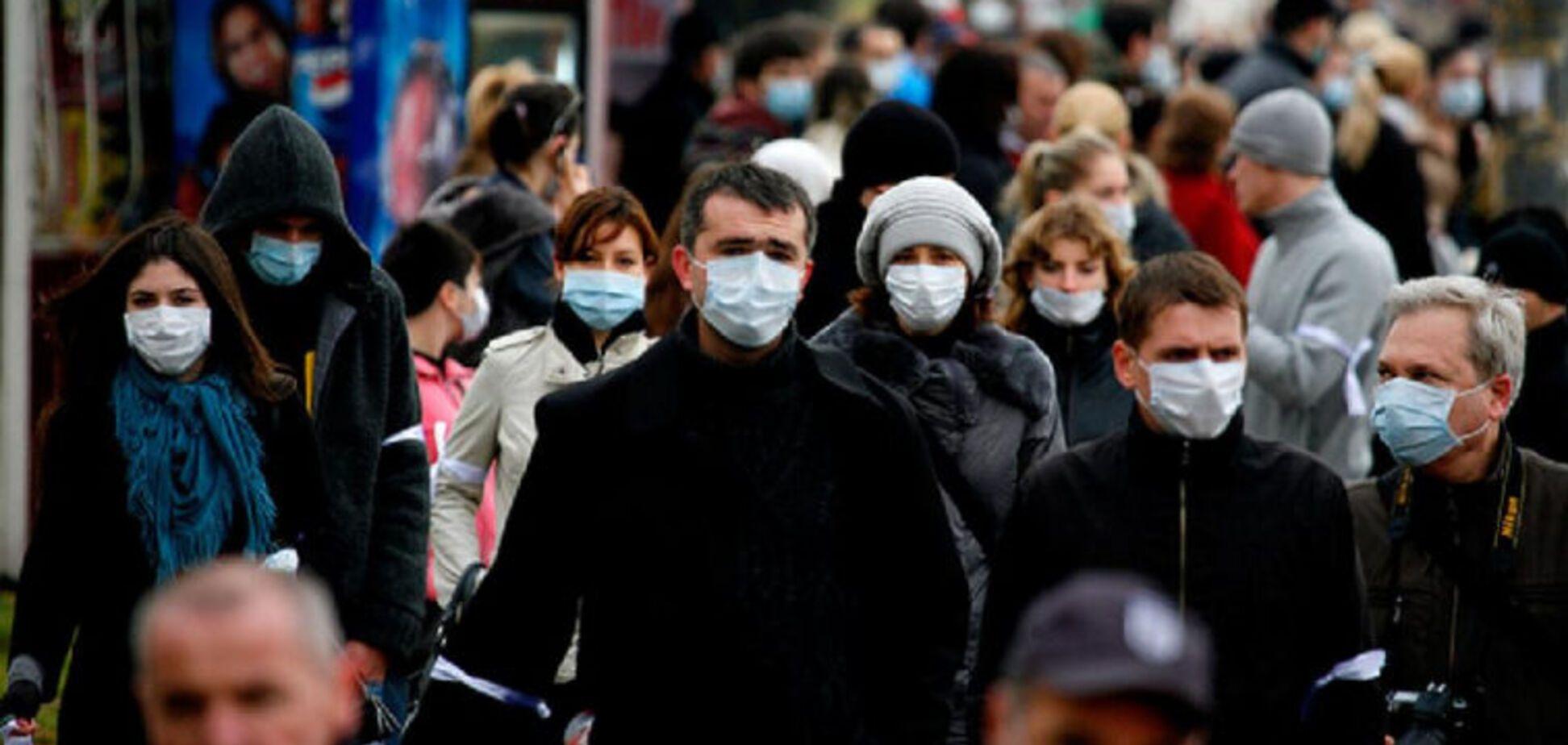 Израильский медик развеял мифы о 'бесполезности' масок для защиты от COVID-19