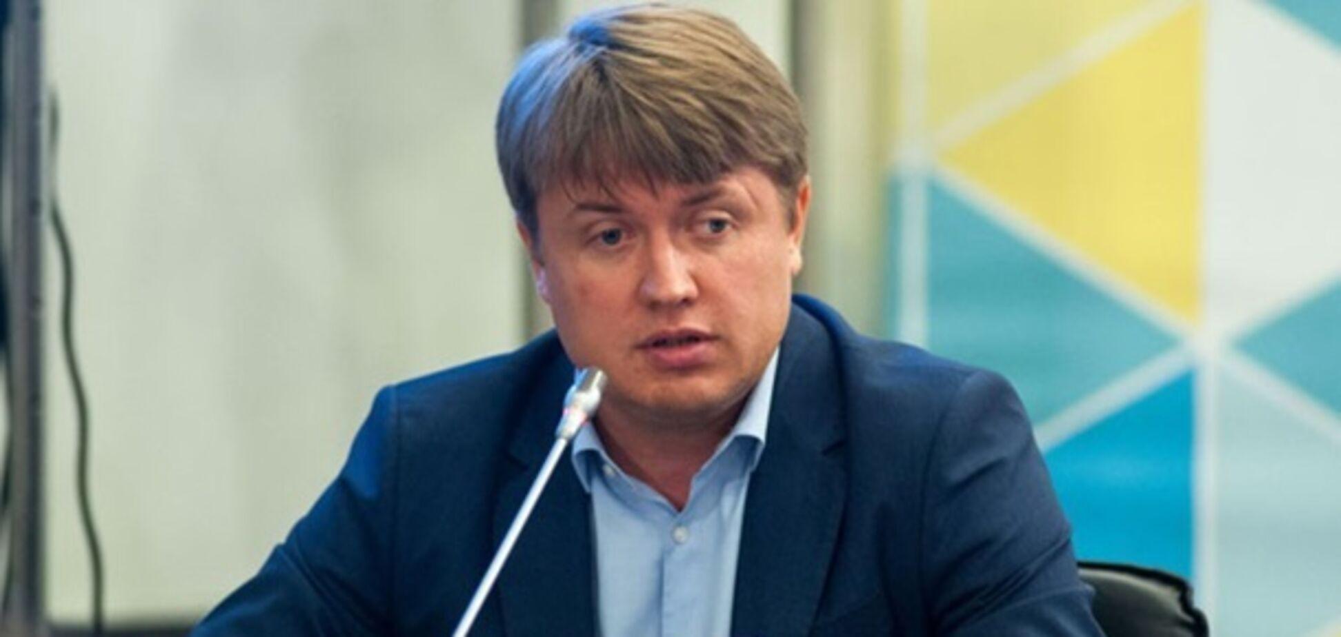 'Президент не може знати все': Герус зізнався, що Зеленський мало розуміє в енергетиці