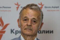 США в ОБСЕ осудили Россию за 'дело Джемилева'