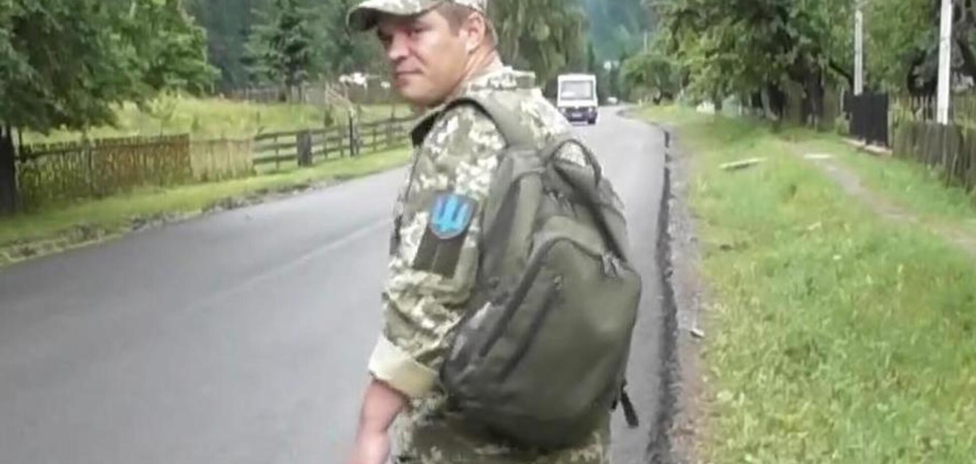 Екскурсія в Задзеркалля: як живе родина загиблого офіцера