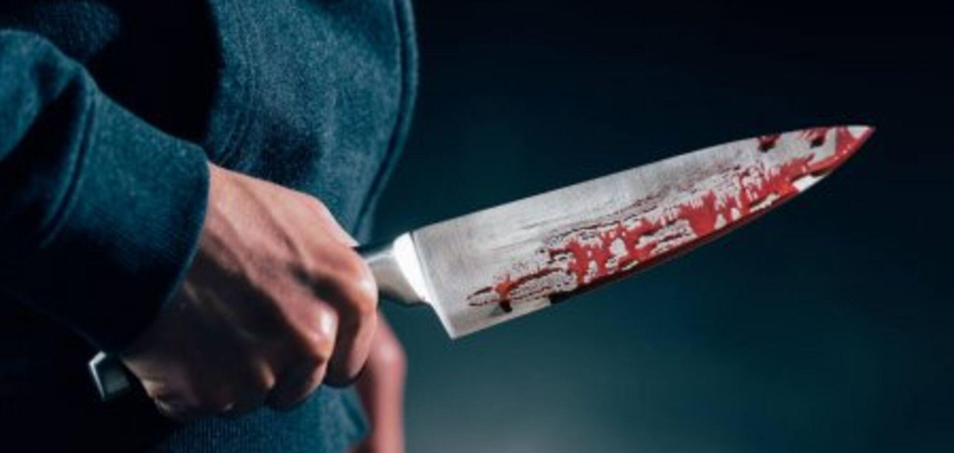 Ножом в шею: в Кривом Роге в семье произошел жесткий конфликт