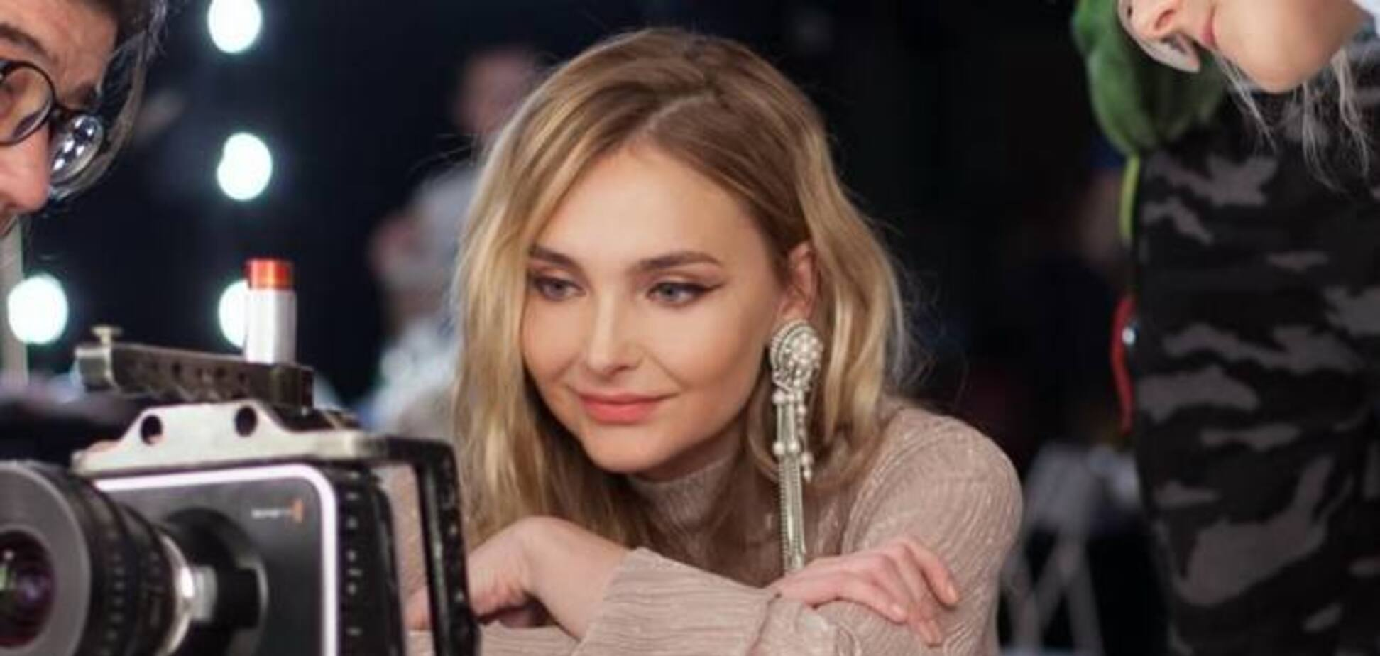 Знаменитая украинская модель Снежана Онопко рассказала, как ее избивал муж-олигарх