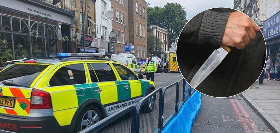 У Лондоні серед білого дня порізали ножем рабина: нападника затримали
