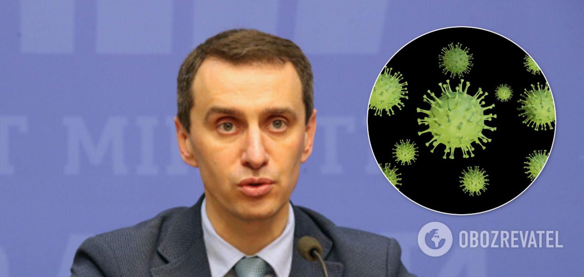 Виктор Ляшко озвучил условие победы над COVID-19