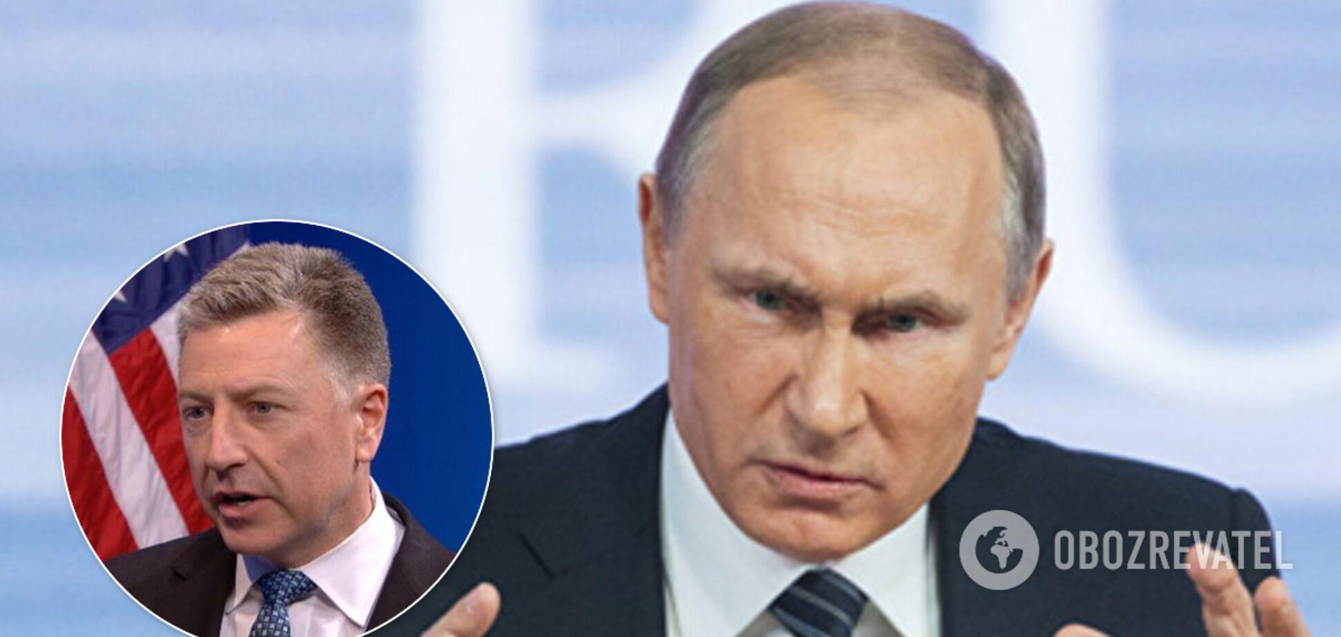 Волкер сказал, при каком условии наступит мир на Донбассе