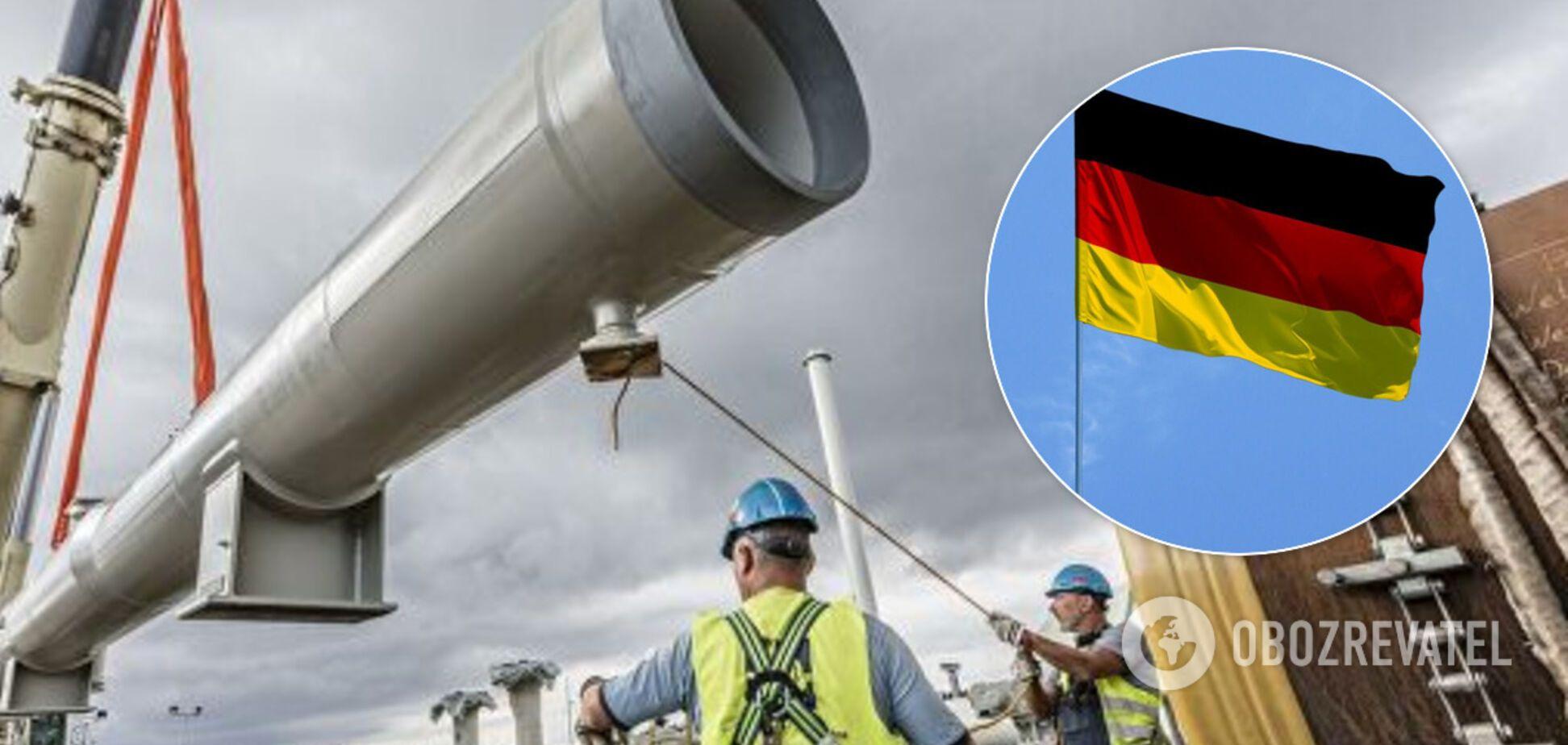 У Німеччині придумали відповідь на санкції США проти 'Північного потоку-2'