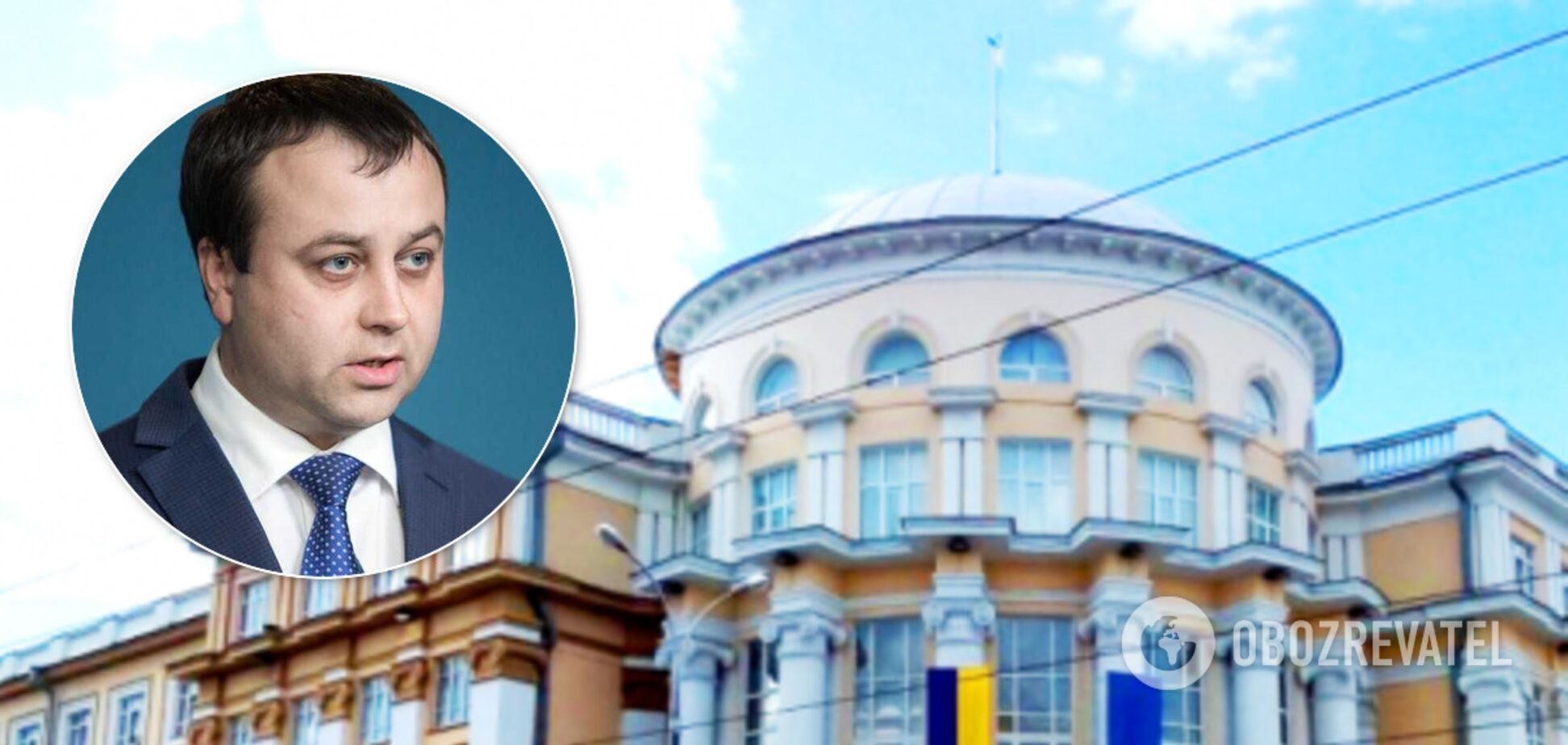 Кабмин согласовал смену председателя Винницкой ОГА: что известно о новом главе