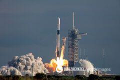 Ракета Маска знову вирушить у космос: названо дату й причину