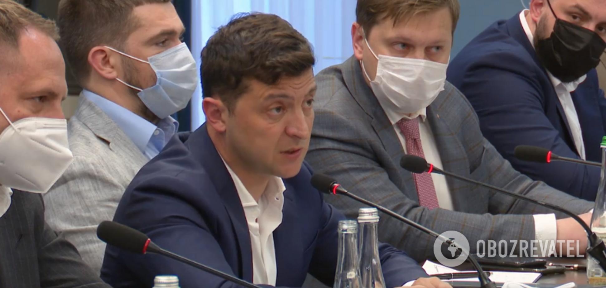 Зеленский выпустил новый ролик после поездки на Черниговщину