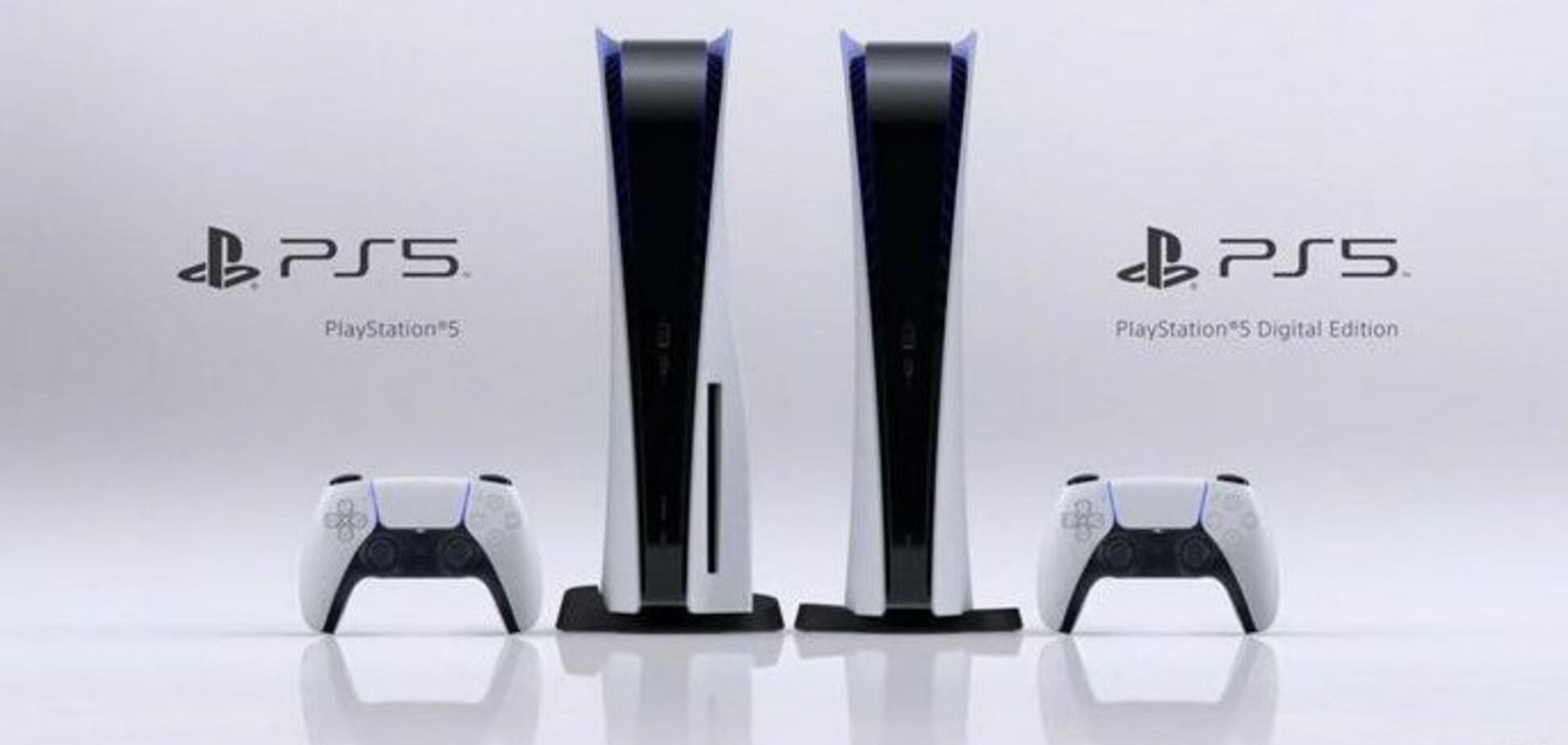 Sony представила PlayStation 5 и ряд игр к ней. Фото и видео