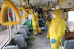 На Ривненщине коронавирус вспыхнул с новой силой: больше 2 тысяч зараженных