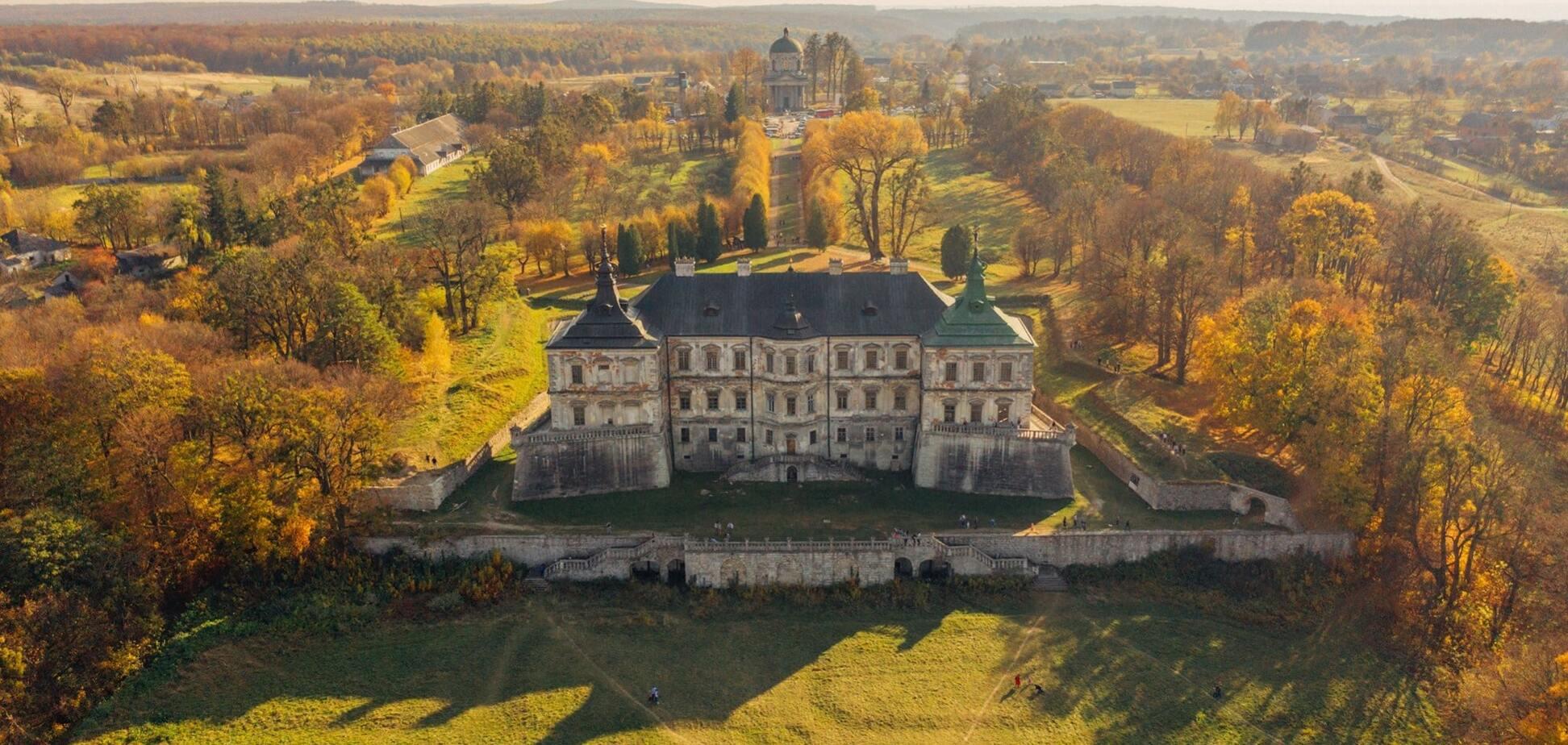 Топ-10 мест Украины для посещения этим летом